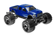 JConcepts Illuzion Stampede 4x4 2011 Ford F-250 Super-Duty body