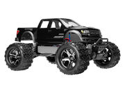 JConcepts Illuzion - Stampede 4X4 - Ford Raptor Svt Super Crew Body