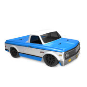 JConcepts 1972 Chevy C10 - Scalpel Speed Run Body
