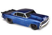 JConcepts 1966 Chevy II Nova - Clear Body