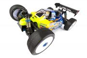 Team Associated RC8B3.1 Nitro Team Kit
