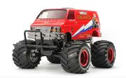 "Tamiya RC Lunch Box ""Red Edition"" - Kit"