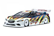 ProtoForm Mazda6 GX Lightweight Unpainted Body - 190mm