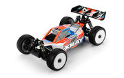 Xray XB8e 2019 Luxurious Electric 1:8 Buggy - Kit