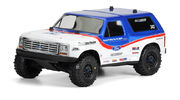 Pro-Line 1981 Ford Bronco SC Body (Clear unpainted)