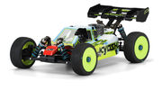 Pro-Line Type-R Body for Kyosho MP9 TKI3 Pre-cut