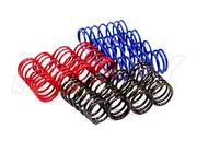 Integy Shock Spring Set (12) for 1/16 Traxxas
