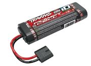 Traxxas Battery Series 3 Power Cell 3300mAh  - 7.2V NiMh