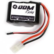 DDM Black Magic 6v Ni-MH 5000mAh