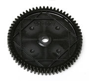 Team Associated Spur Gear 32P - 62T For SC10 4x4