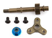 Associated B6.1 FT Direct Drive Kit