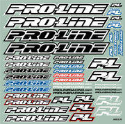 Pro-Line Team Decal