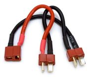DynoMAX Wire harness T-Plug Serial
