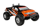 Team Corally 2wd Mammoth XP 1/10 Brushless Monster Truck RTR W/o Battery & Charger