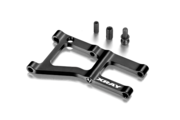 Xray Alu Front Suspension Arm 1-Hole - Swiss 7075 T6
