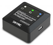 SkyRC GPS (GNSS) GSM020 Performance Analyzer Car and Airplane