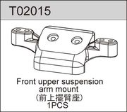 TeamC Front Upper Suspension Arm Mount
