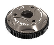 Integy 48dp Metal Spur Gear For Traxxas 2WD 1/10