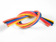 TQ Racing Cable 10 Gauge 5 Wire Kit
