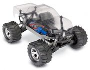 Traxxas Stampede 4x4 1/10 Kit with Electronics (W/o Battery & Charger)