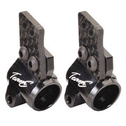TeamC Rear Hub +1 Deg (2 pcs)