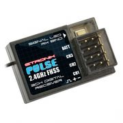 Etronix Pulse FHSS Receiver 2.4GHz for ET1106 / ET1122