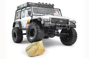 FTX 1:10 XL Canyon  RTR 4x4 Crawler