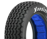 "Pro-Line Hoosier Super Chain Link 2.2"" Front Tires M3 (2)"