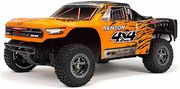 ARRMA Senton 4X4 BLX Brushless Short Course Truck Orange 1:10 RTR
