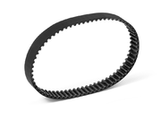 Xray Low Friction Drive Belt Rear 8.0x204mm