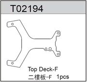 TeamC Top Deck - Front - TM2SC
