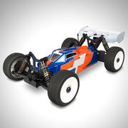 Tekno RC EB48.4 1:8th Competition Electric Buggy Kit