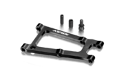 Xray Alu Rear Suspension Arm 1-Hole - Swiss 7075 T6