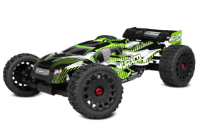 Team Corally Muraco XP 6S 1/8 - 2021 - Monster Truck RTR W/o Battery & Charger