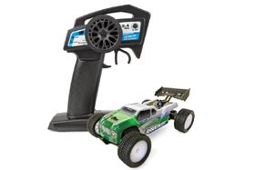 Team Associated Qualifier Series TR28 Truggy 1/28 - RTR