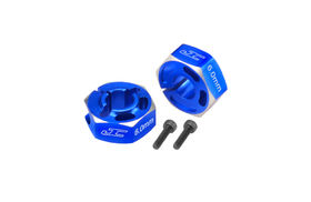 JConcepts 6mm Light-Weight Hex Adaptors