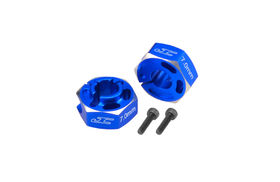 JConcepts 7mm Light-Weight Hex Adaptors