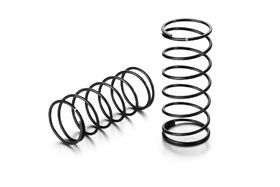 Xray Front Spring Set L=42mm - 1 Dot (2)