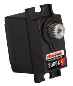 Traxxas Micro Waterproof Servo - Metal Gear