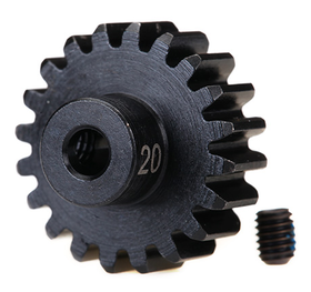 Traxxas Pinion Gear 20-T (32-p) - Hardened Steel