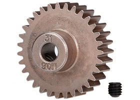 Traxxas Pinion Gear 31T 32P (5mm axle)