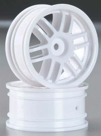 Traxxas Rally Wheels (2)