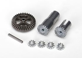Traxxas Metal Gear Set, Differential