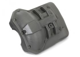 Traxxas Differential Cover Grey TRX-4