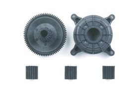 Tamiya CR-01 Planetary Gear Set