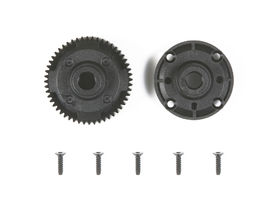 Tamiya TA06 Rear Gear Differential Case (52T)