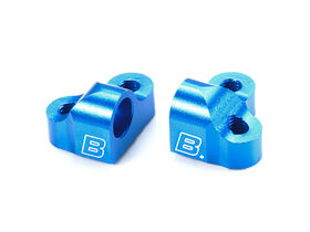 Tamiya Rigid Separate Suspension Mount (1B)