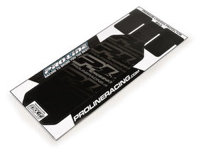 Pro-Line Black Chassis Protector For Associated B64