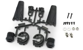 Pro-Line PowerStroke HD Plastics & Hardware for X-Maxx (2)