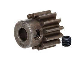 Traxxas Pinion Gear 13T 1.0M Pitch for 5mm shaft